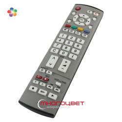 Пульт ДУ для телевизора Panasonic  (EUR7651030A)
