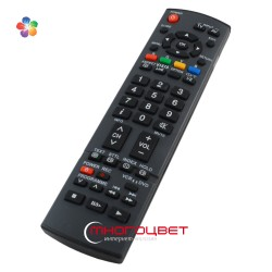 Пульт ДУ для телевизора Panasonic  (EUR7651150)