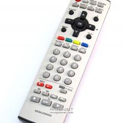 Пульт ДУ для телевизора Panasonic  (N2QAJB000080)