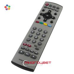 Пульт ДУ для телевизора Panasonic N2QAJB000124