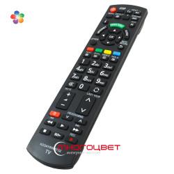 Пульт ДУ N2QAYB000752 для телевизора Panasonic