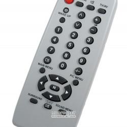 Пульт ДУ для телевизора Panasonic (TNQ4G0403)