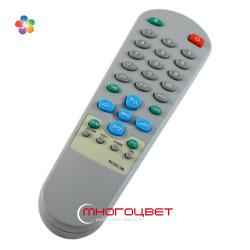 Пульт ДУ RC02-36 для телевизоров PATRIOT и HPC