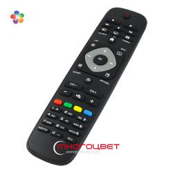 Пульт ДУ 9965 900 00449 (YKF308-001) для LED телевизора Philips 42PFL3507T/60