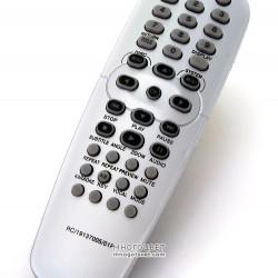 Пульт ДУ для DVD плеера Philips (RC-19137005/01P)