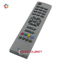 Пульт ДУ для телевизора RAINFORD RC-1241 Vestel