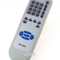 Пульт ДУ для телевизора Rolsen WH-55A (BT-0305A)