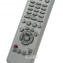 Пульт ДУ для DVD/VHS плеера Samsung (00021B)
