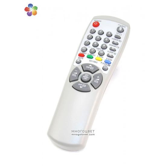 Пульт ДУ для телевизора Samsung (AA59-00104A)