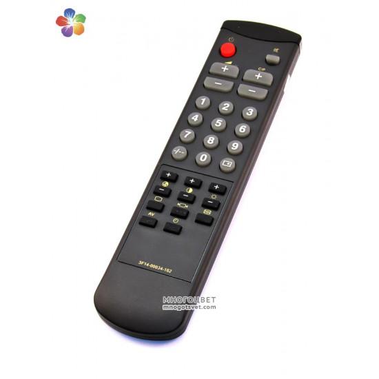 Пульт ДУ для телевизора Samsung 3F14-00034-142