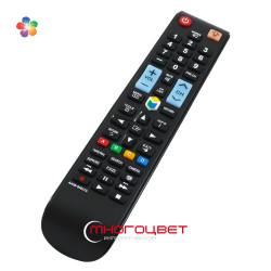 Пульт ДУ Samsung AA59-00637A для Smart телевизоров Samsung