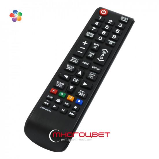 Пульт ДУ Samsung AA59-00818A для телевизоров фирмы Samsung HG32EB460