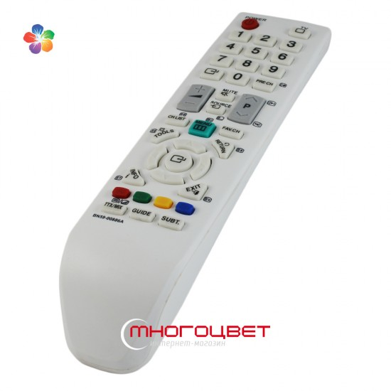 Пульт ДУ BN59-00886A для телевизора Samsung LE19B451C4W