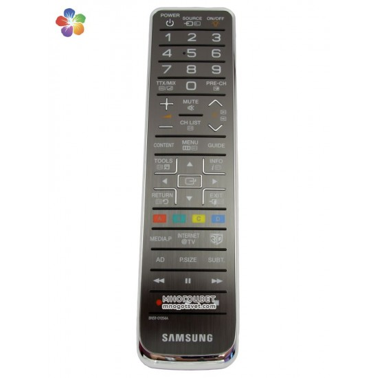 Оригинальный пульт ДУ для телевизоров Samsung BN59-01054A