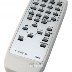 Пульт ДУ для телевизора SANYO (1AVOU10B31200)