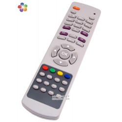 Пульт ДУ для спутникового тюнера Eurosky (DVB-8004)