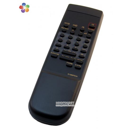 Пульт ДУ для телевизора SHARP (G0859PESA)