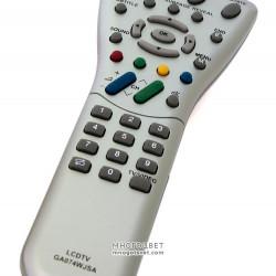 Пульт ДУ для телевизора SHARP GA074WJSA