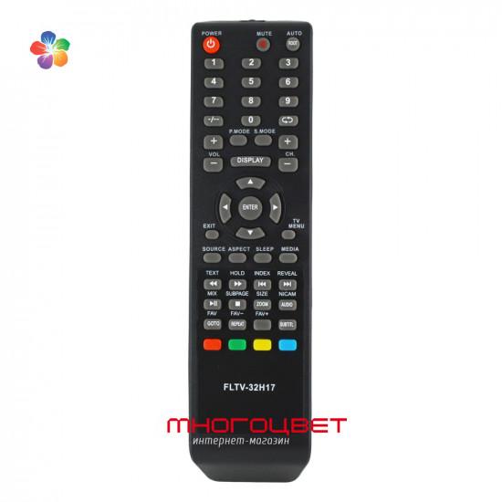 Пульт ДУ для телевизора Shivaki FLTV-32H17