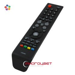 Пульт ДУ для телевизора Shivaki LCD-831, GENERAL LCD-831