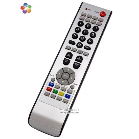 Пульт ДУ для телевизора Shivaki (4230LCD)
