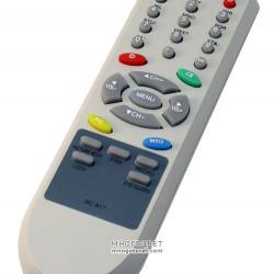Пульт ДУ для телевизора Shivaki (RC-817)