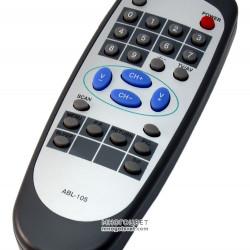 Пульт ДУ для телевизора Sitronics (ABL-105)