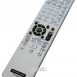 Пульт ДУ для музыкального центра Sony (RM-AMU001)