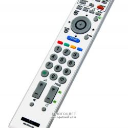 Пульт ДУ для телевизора Sony RM-ED011W