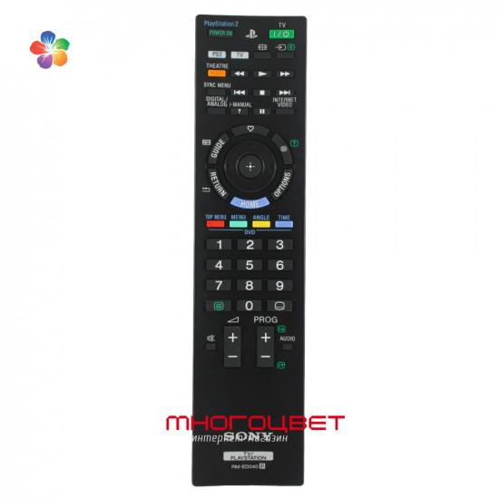 Оригинальный пульт ДУ для телевизора SONY RM-ED040