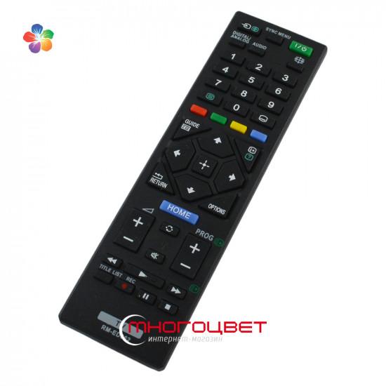 Пульт ДУ RM-ED062 для телевизора Sony KDL-40R483B