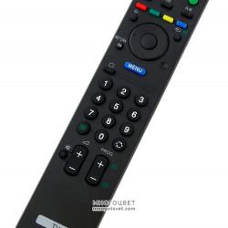 Пульт ДУ для телевизора Sony  (RM-GA009)