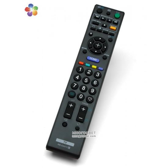 Пульт ДУ RM-GA015 для телевизора Sony