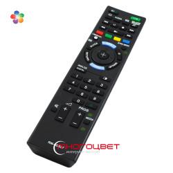 Пульт ДУ RM-GD027 для телевизора Sony KDL-32W650A