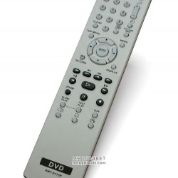 Пульт ДУ RMT-D175P для DVD проигрывателя Sony