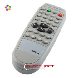 Пульт ДУ NP-41A для телевизоров START