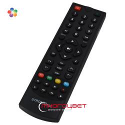 Пульт ДУ для тюнера DVB-T2 Strong SRT-8500