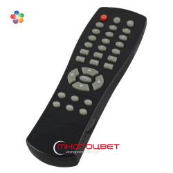 Пульт ДУ для телевизора SUPRA CTV-2128U