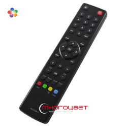 Пульт ДУ для телевизора TCL, Liberton RC3000M11