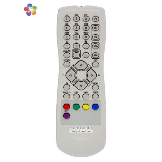 Оригинальный пульт ДУ для телевизора Thomson RC1123737/01