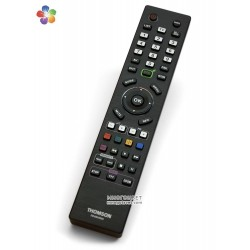 Оригинальный пульт ДУ для телевизора Thomson RE4804925