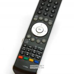 Пульт ДУ CT-8002 для телевизора Toshiba