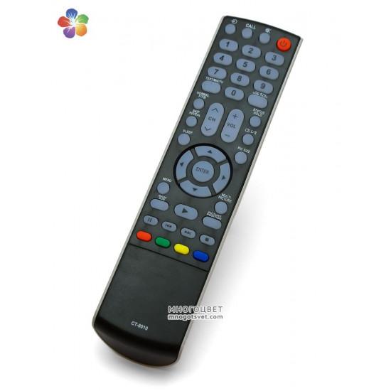 Пульт ДУ CT-8010 для телевизора Toshiba