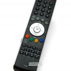 Пульт ДУ CT-898 для телевизора Toshiba