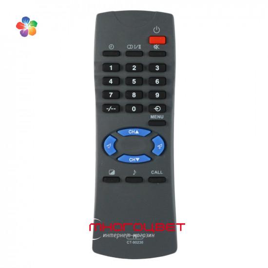 Пульт ДУ Toshiba CT-90230 для телевизоров Toshiba