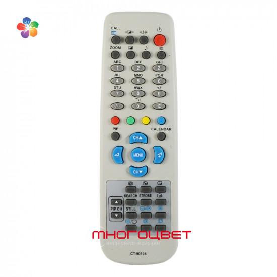 Пульт ДУ CT-90198 для телевизора Toshiba 20V300PR