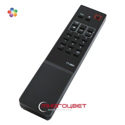 Пульт ДУ CT-9684 для телевизора Toshiba 2140