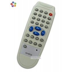Пульт ДУ HY-57L0 для телевизоров