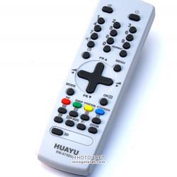Универсальный пульт ДУ для телевизоров DAEWOO (RM-675DC)