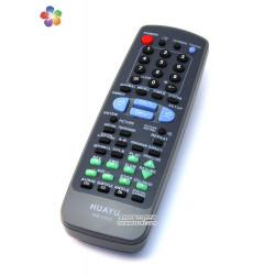 Универсальный пульт ДУ для телевизоров и DVD SHARP (RM-D042)